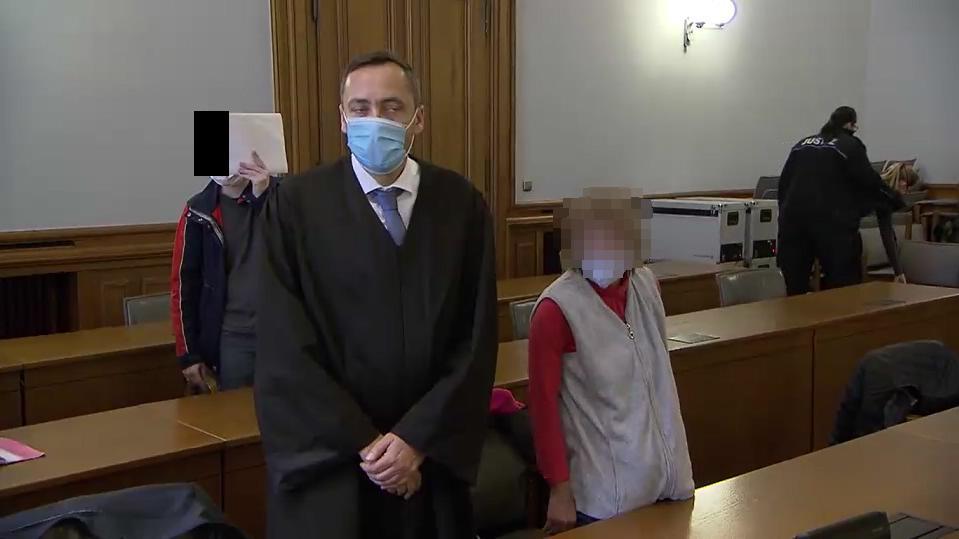 Leipzig: Mutter und vorbestrafter Pädophiler vor Gericht