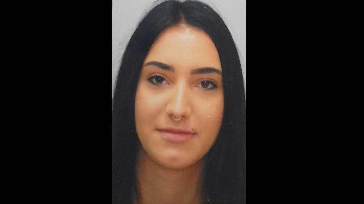 Die 16-jährige Alia Spala aus Gera wird seit dem 3. November vermisst.