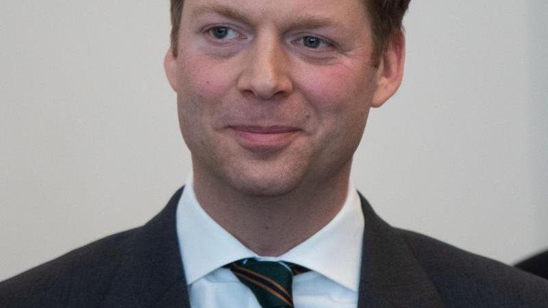 Stefan Heck (CDU). Foto: Frank Rumpenhorst/dpa/Archivbild