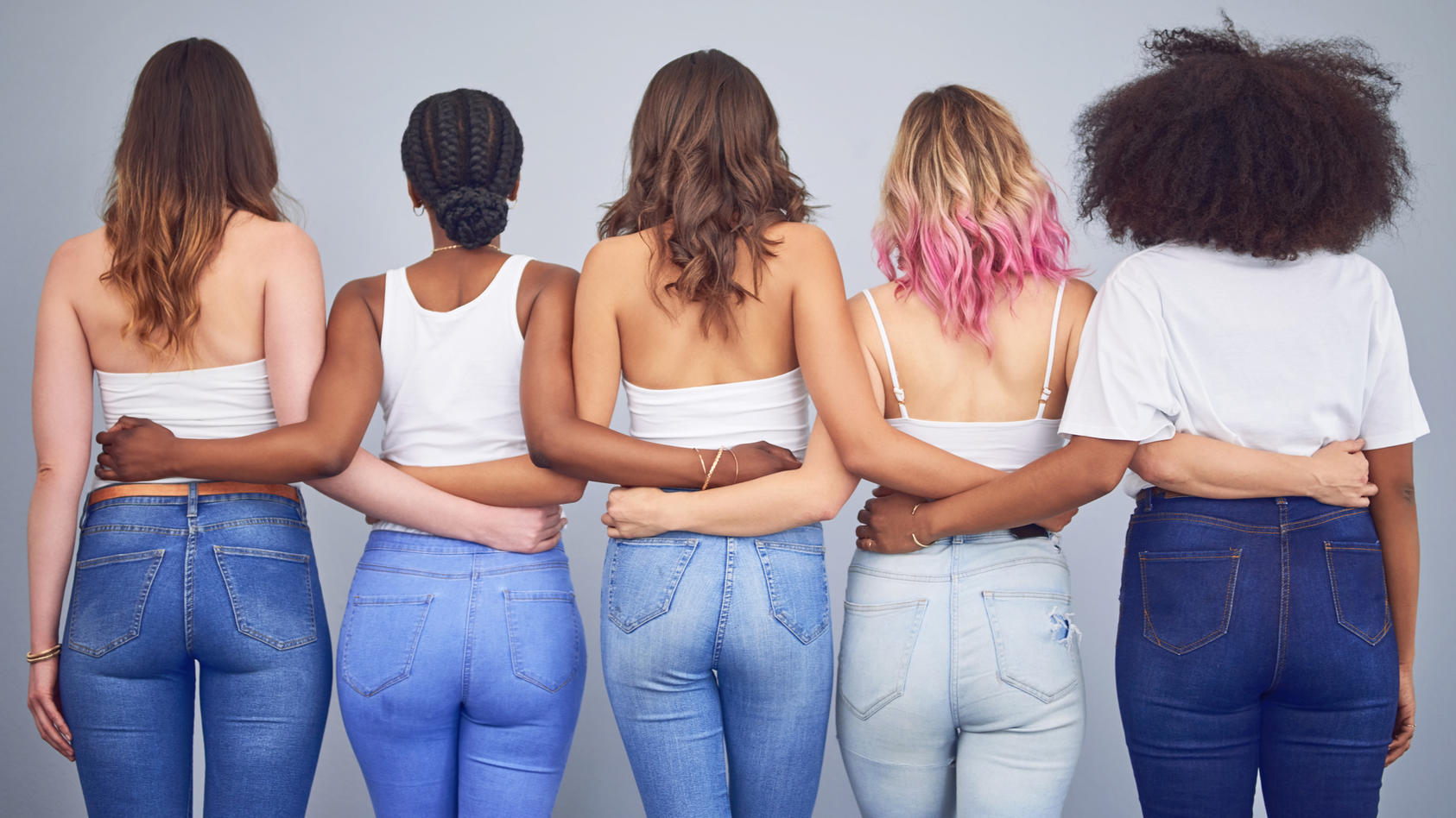 günstige jeans im outlet: wie sie online die perfekte jeans