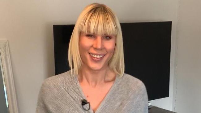 Arielle Rippegather hat endlich ihre Geschlechtsangleichung hinter sich.