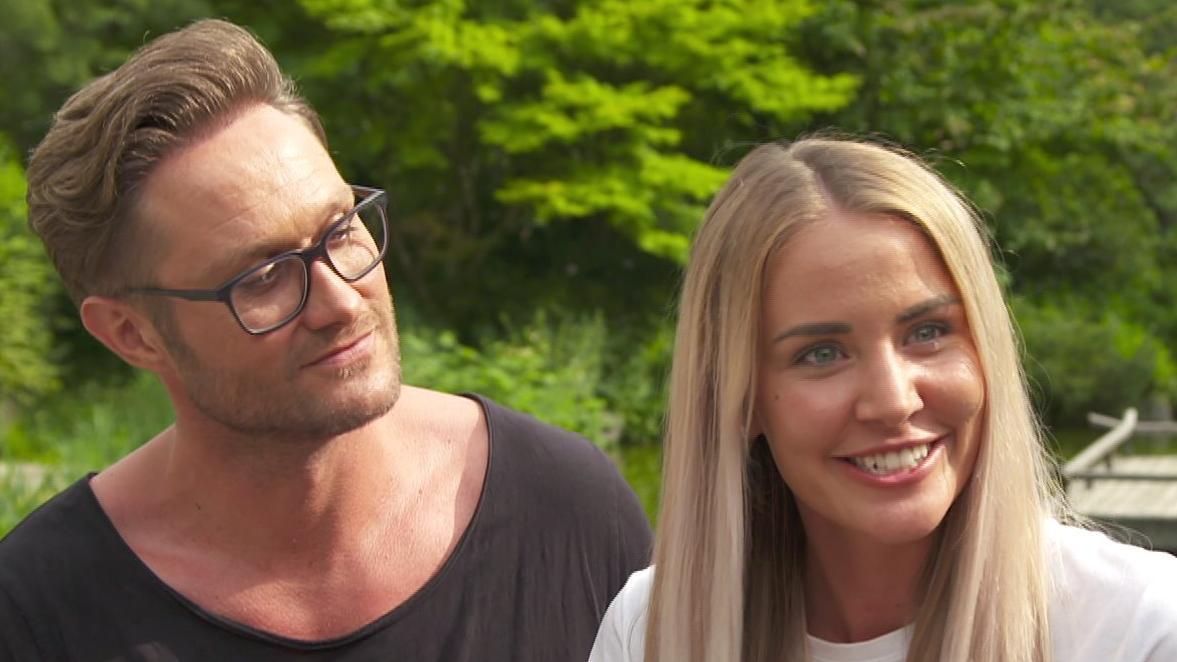 Nico Schwanz und Julia Prokopy: Haben sie sich schon vor einen Babynamen entschieden?