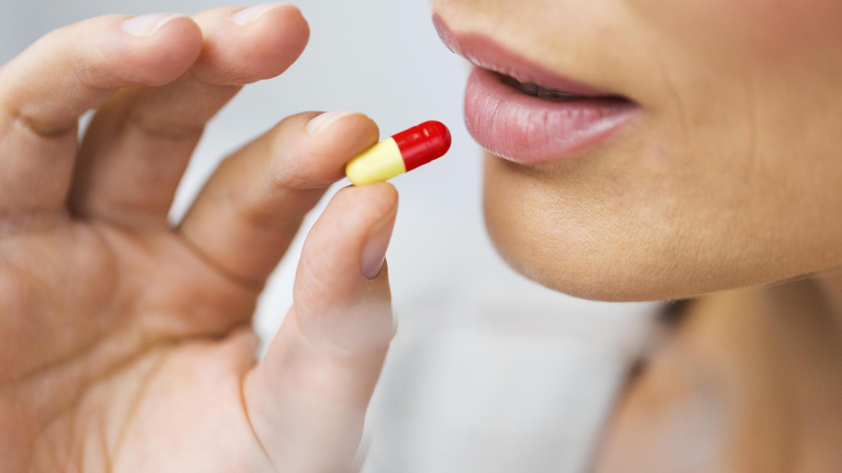 Die häuftigsten Irrtümer über Antibiotika