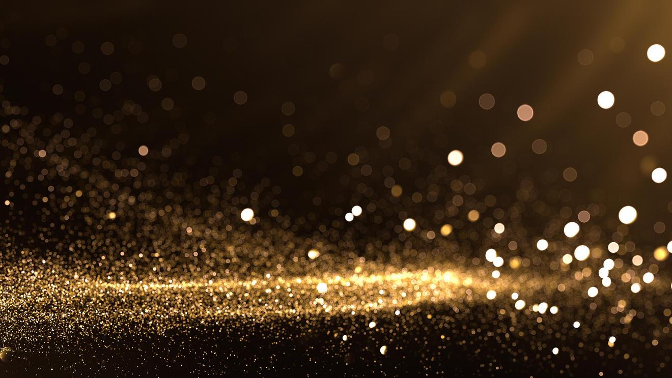 Goldpartikel wirken antibakteriell