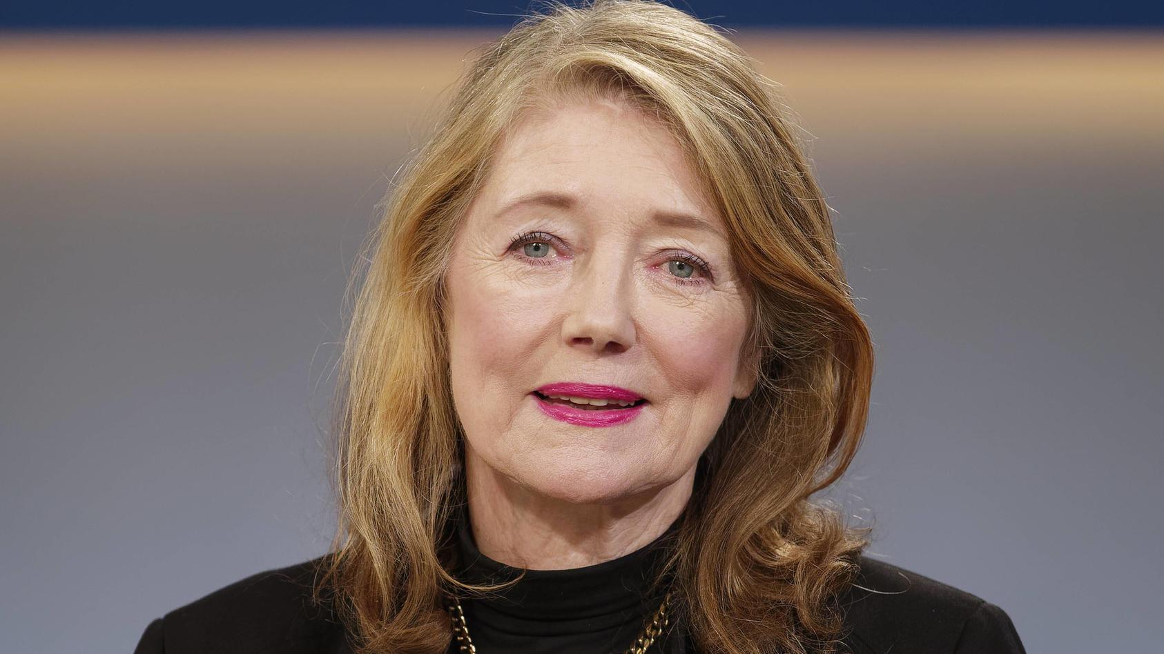Virologin Prof. Helga Rübsamen-Schaeff sieht neben einem Impfstoff vor allem in der Antikörper-Therapie eine mögliches Mittel im Kampf gegen das Coronavirus.