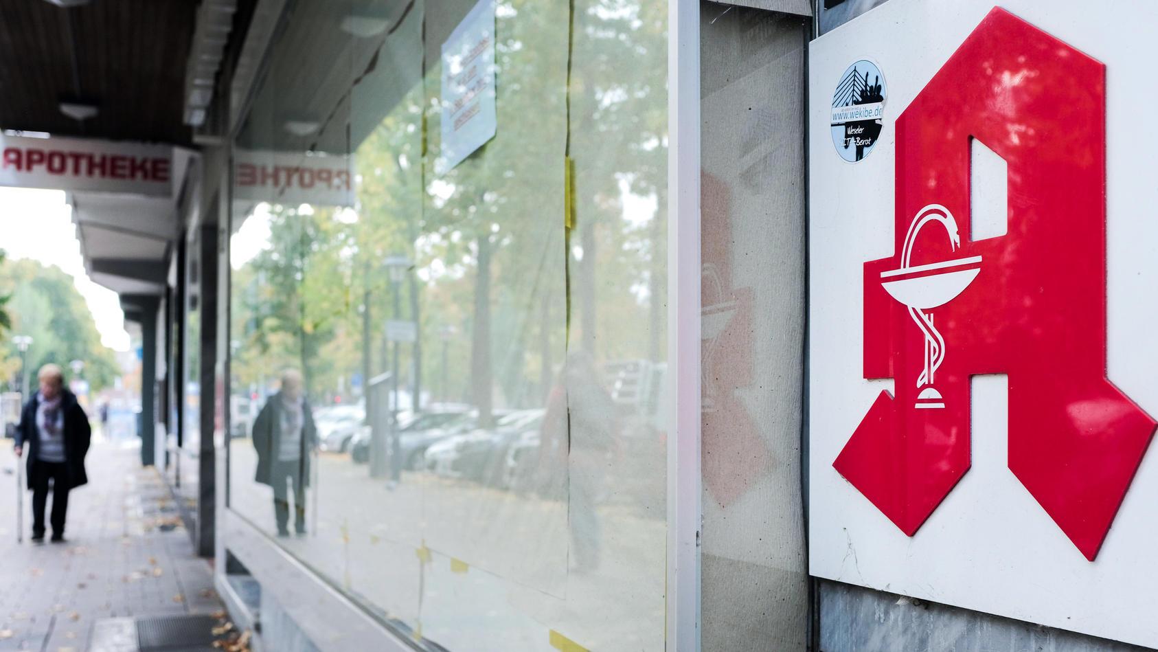 In Deutschland schließen immer mehr Apotheken, die Bundesvereinigung Deutscher Apothekerverbände mitteilt.
