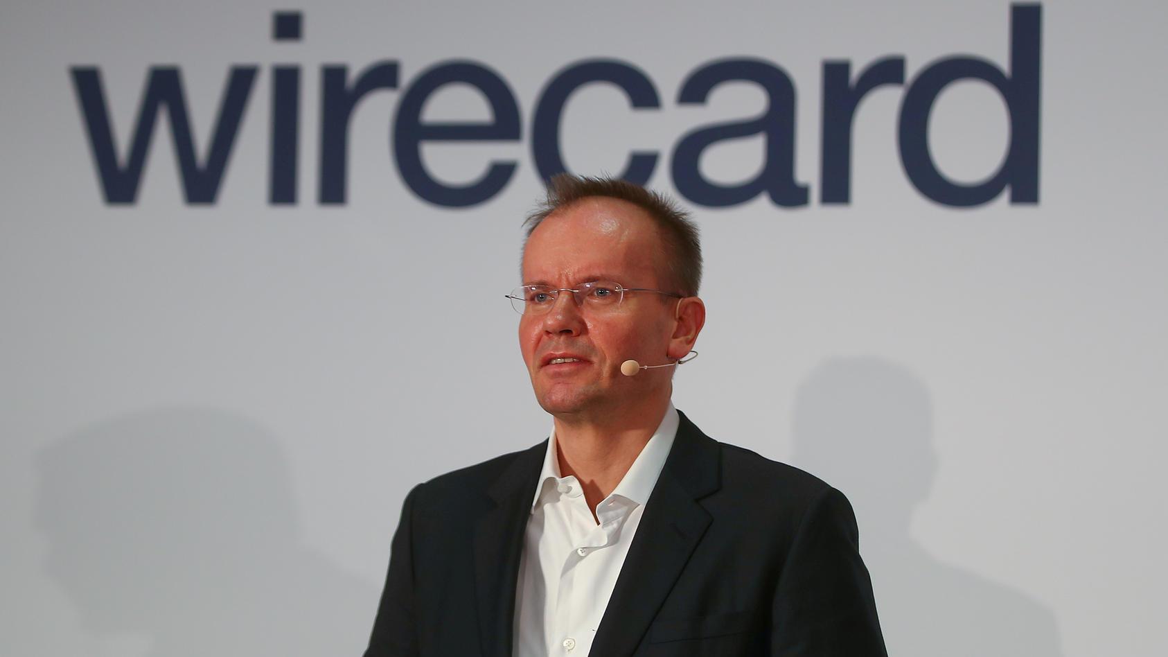 Ex-Wirecard-Chef Markus Braun (Foto: Archiv)
