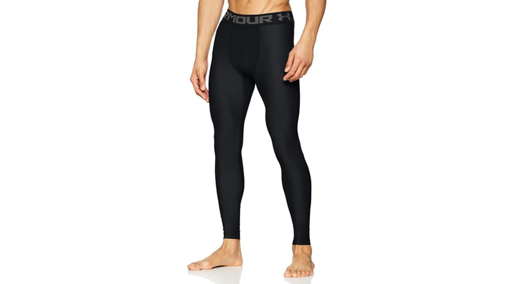 Sportleggings von Under Armour.