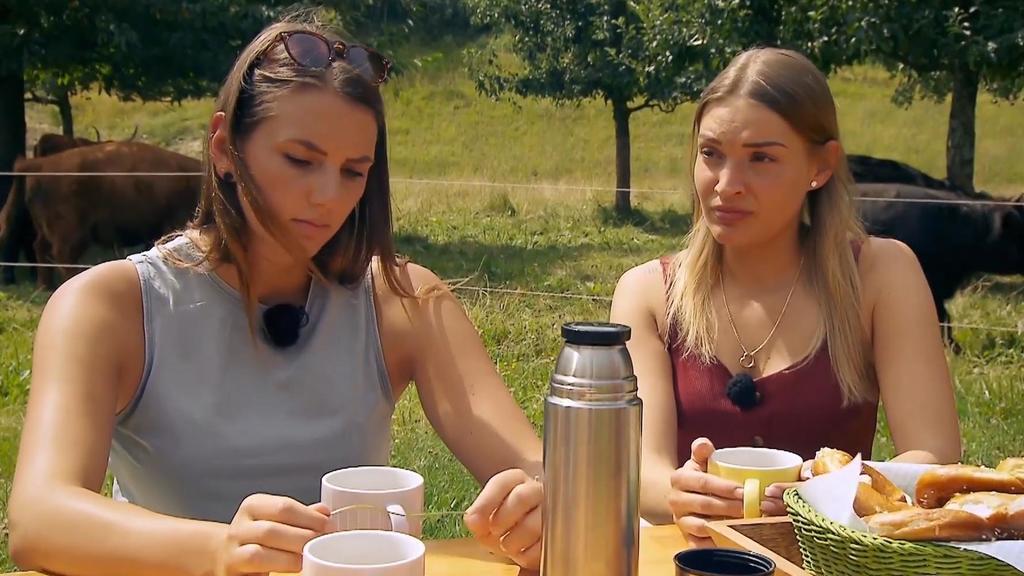 Bauer sucht Frau: Sofia und Julia warten auf Patricks Entscheidung