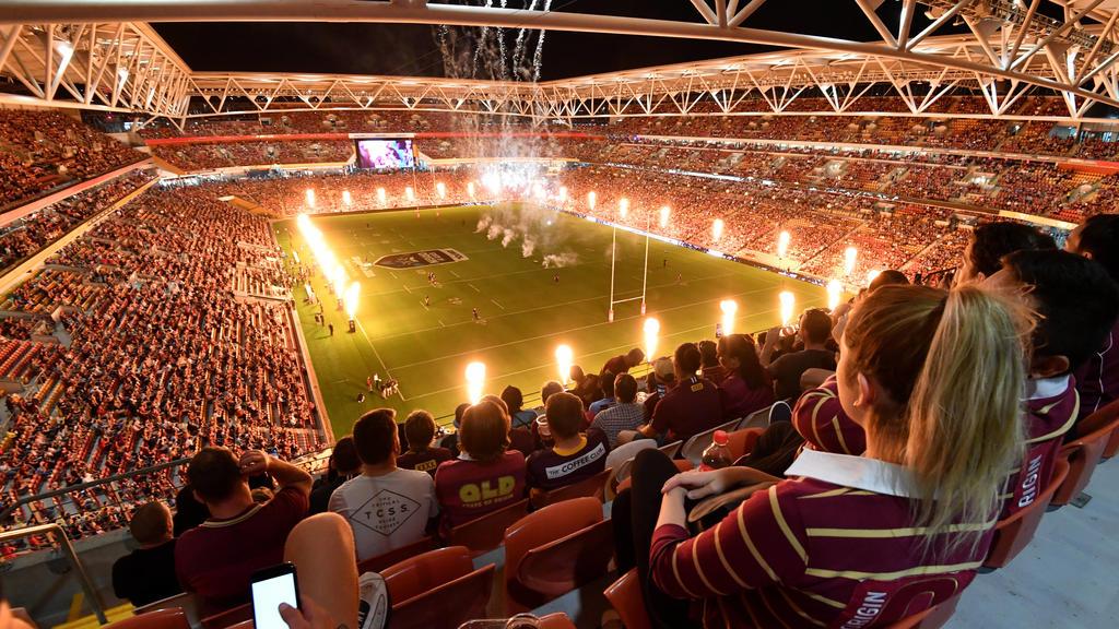 50.000 Fans strömten ins Stadion
