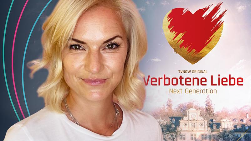 """RTL-Reporterin Louisa Noack war """"Verbotene Liebe""""-Fan und freut sich auf die Neuauflage."""