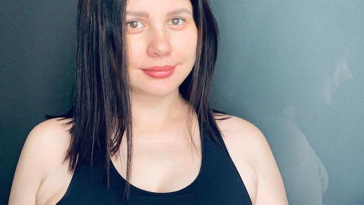 Russin Marina Balmasheva bekommt ein Kind von ihrem Stiefsohn.