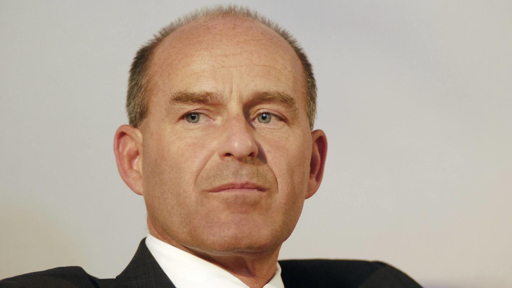 Ex-Tengelmann-Chef Karl-Erivan Haub soll eine russische Geliebte gehabt haben und jahrelang ein Doppelleben geführt haben.