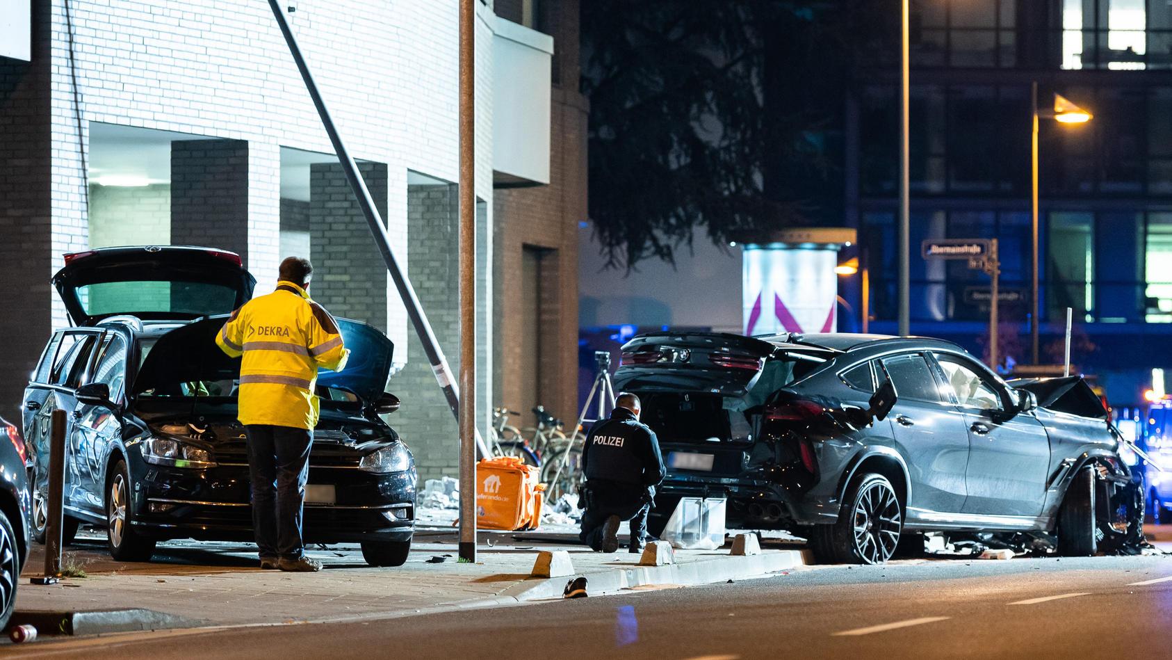 Bei dem Unfall im November sterben 2 Menschen.