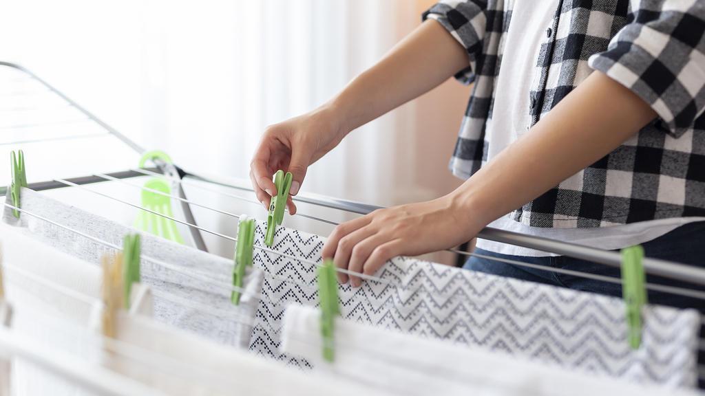 Tipps & Tricks: Wäsche schnell trockner ohne Wäschetrockner