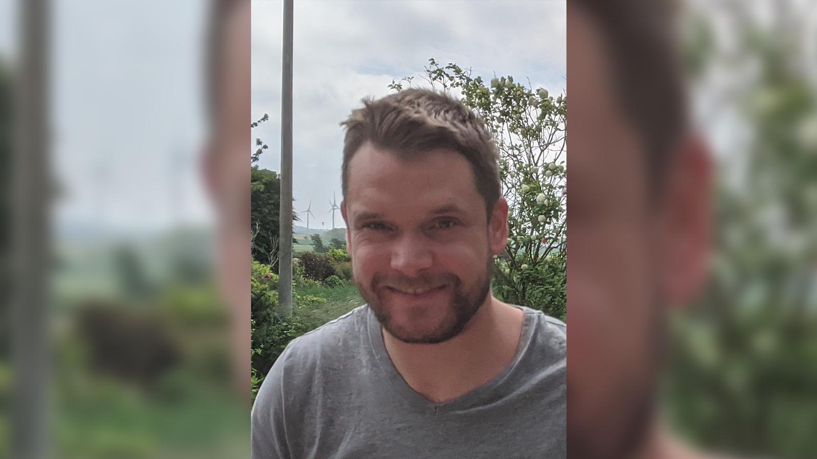 Jan A. wird seit Freitag vermisst. Zuletzt wurde er auf Fehmarn gesehen.
