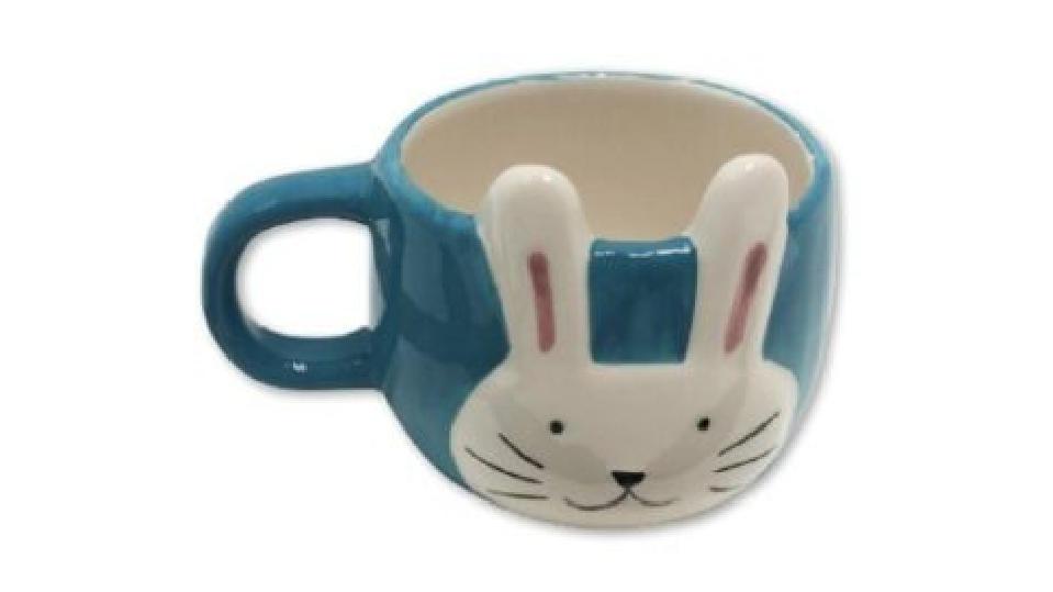 Diese Tasse könnte gesundheitsgefährdendes Arsen enthalten