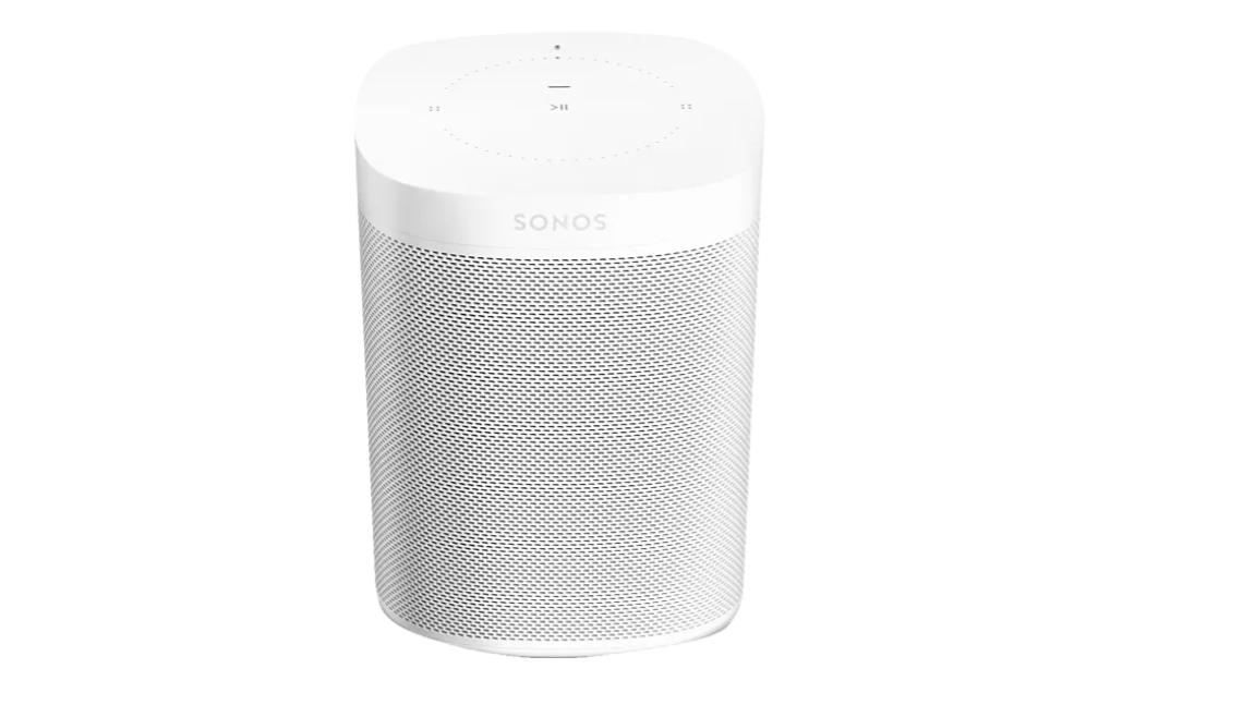 Im Angebot: der Sonos One (2. Generation) Smart Speaker.