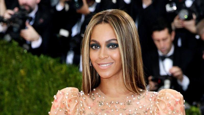 Die US-amerikanische Sängerin Beyoncé. Foto: Justin Lane/epa/dpa/Archivbild
