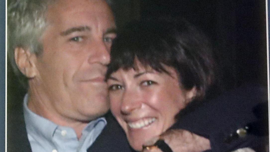 Epstein-Ex Gishlaine Maxwell: Wird sie im Gefängnis alle 15 Minuten geweckt?