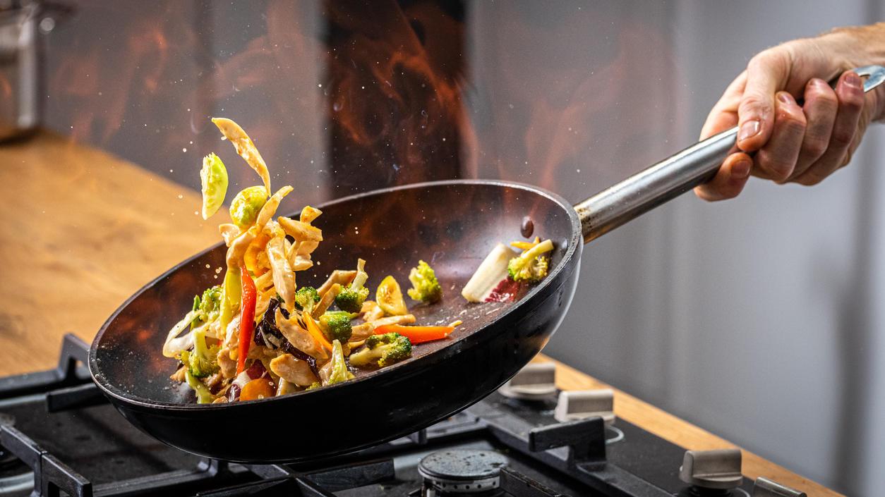 Küchengeräte und Tools für Hobbyköche sind in der Black-Friday-Woche deutlich günstiger