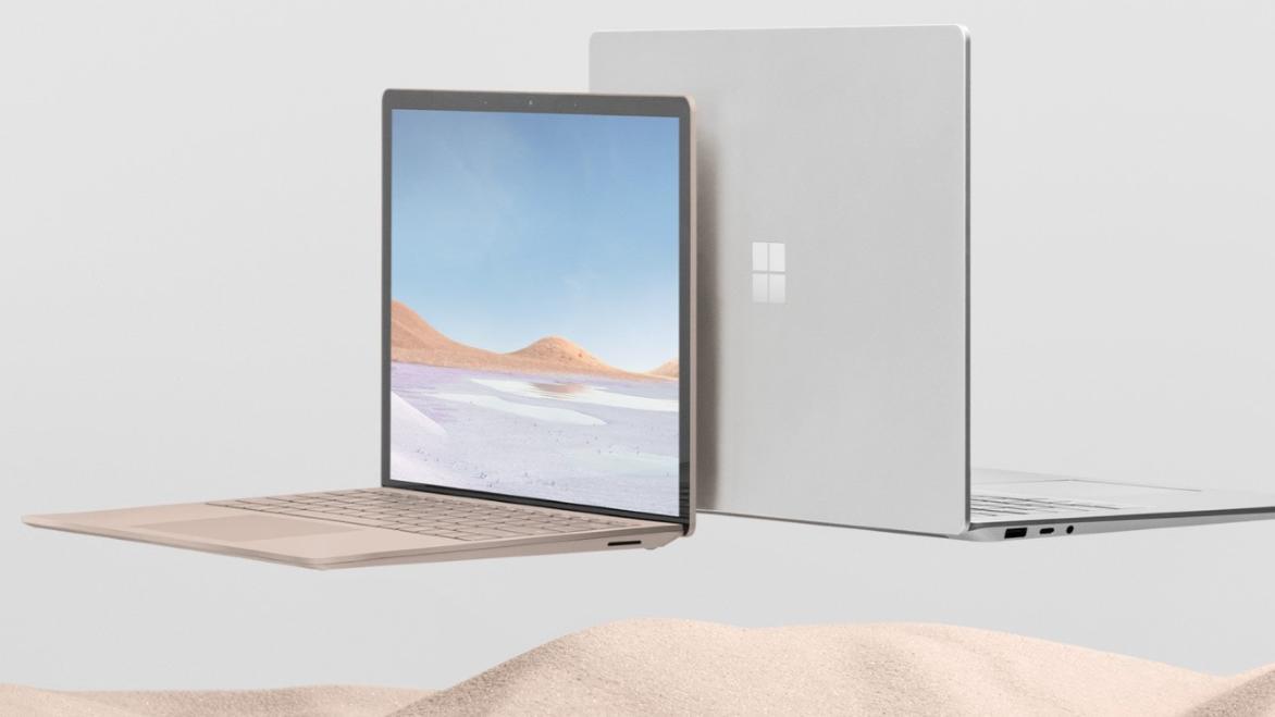 Das Surface Laptop 3 von Microsoft gibt es aktuell bei Amazon zum Bestpreis.
