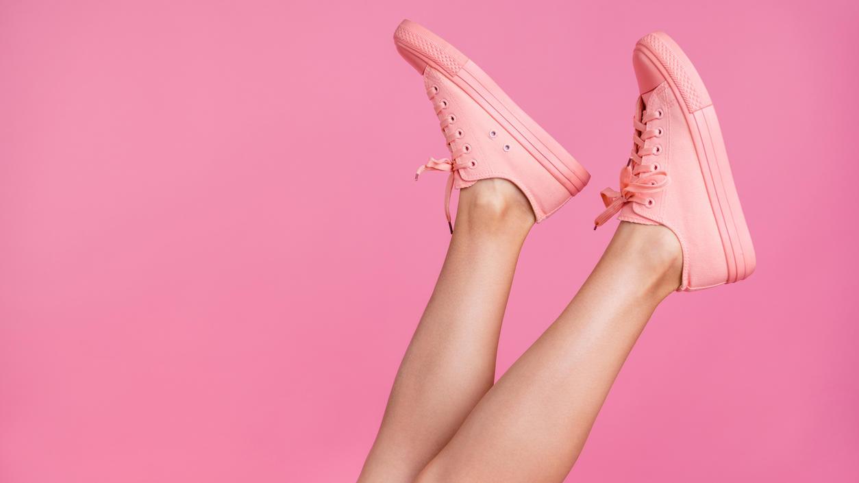 Sneaker und Schuhe günstiger kaufen? In der Black Week gibt es starke Angebote.