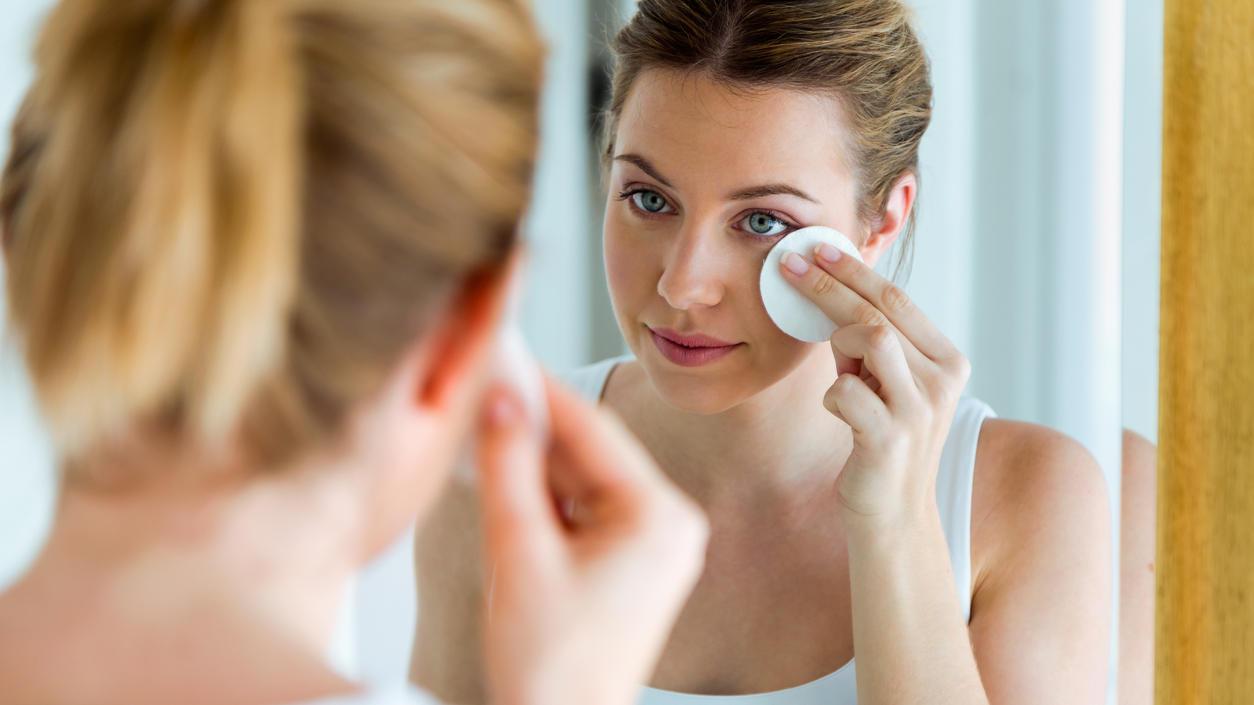 """""""Öko-Test"""" kann die meisten Augen-Make-up-Entferner empfehlen - bis auf zwei."""