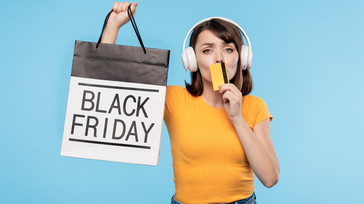 Der Black Friday ist bei Amazon mit vielen Schnäppchen angelaufen