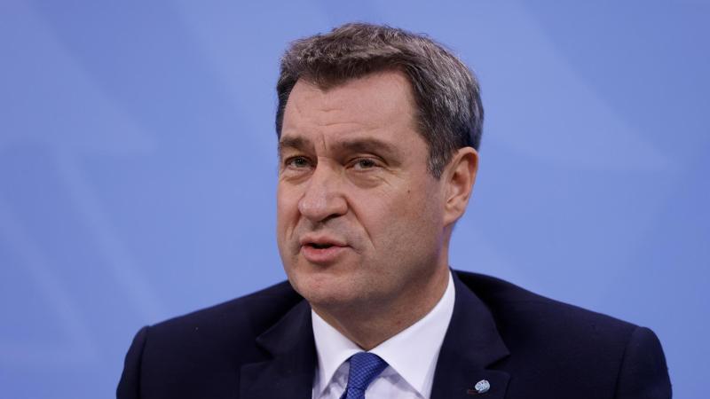 Markus Söder, Bayerns Ministerpräsident. Foto: Odd Andersen/AFP/POOL/dpa/Archivbild