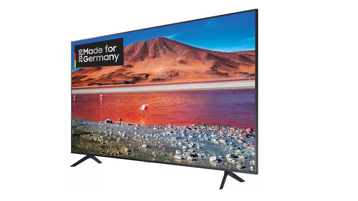 Fernseher von Samsung im Angebot.
