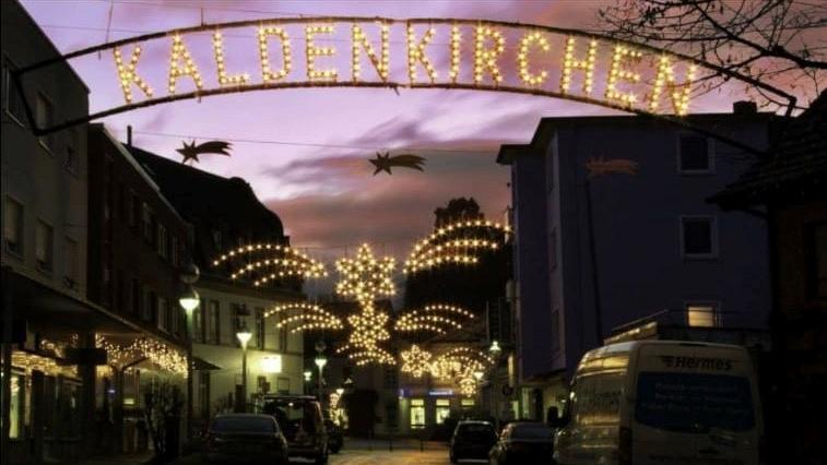 Dieses Jahr bleibt Kaldenkirchen dunkel.