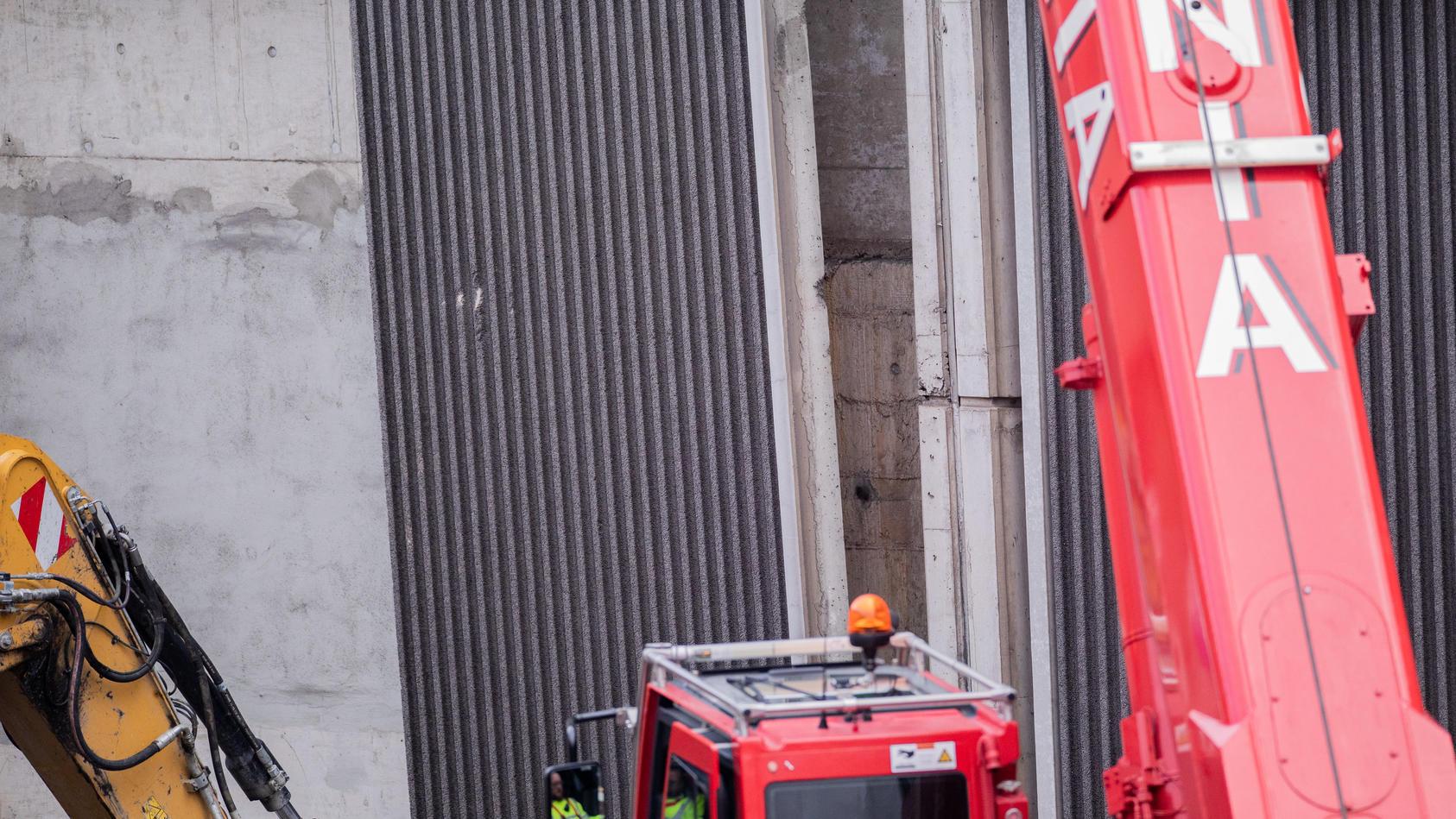 In nächster Zeit sollen Lärmschutzwände an 25 Straßenabschnitte in Nordrhein-Westfalen untersucht werden.
