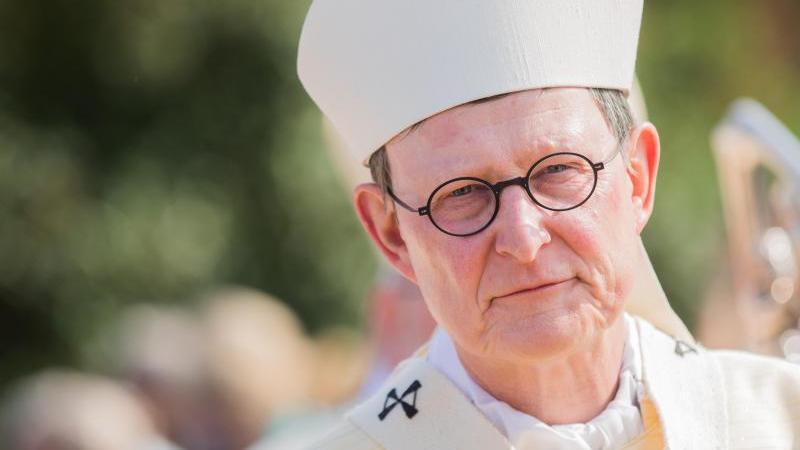 Kardinal Rainer Maria Woelki, Erzbischof von Köln. Foto: Rolf Vennenbernd/dpa/Archivbild