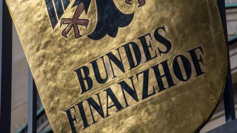 Das Präsidium am Bundesfinanzhof in München soll neu besetzt werden. Foto: Peter Kneffel/dpa