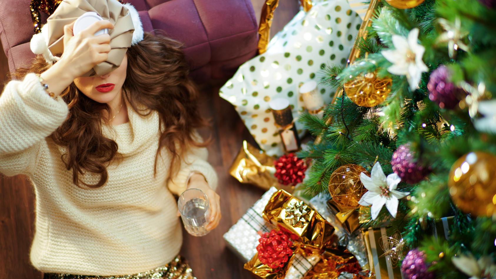 Weihnachten kann schon ohne Corona-Krise für jede Menge Stress sorgen. Damit's trotz Corona besinnlich wird, haben wir ein paar Tipps.