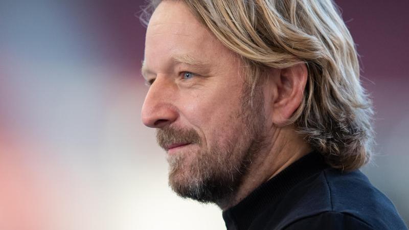 Stuttgarts Sportdirektor Sven Mislintat. Foto: Tom Weller/dpa