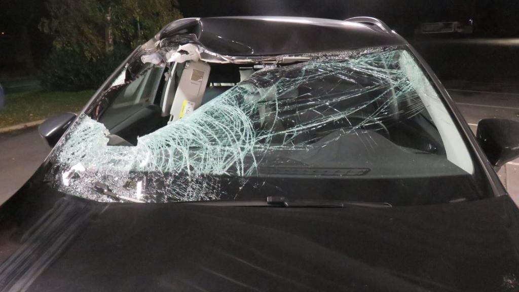 Unfall auf A2 bei Bielefeld