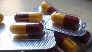 Die Gabe eines Antibiotikums brachte die 12-jährige Celine in Lebensgefahr.