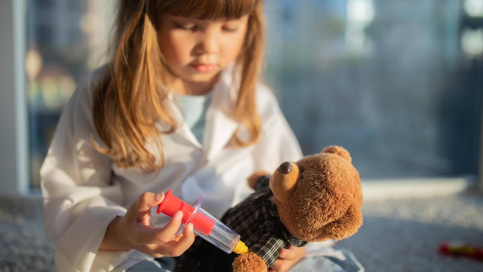 Kinder sollen vorerst nicht gegen Corona geimpft werden. Auch nicht die Risikogruppen?