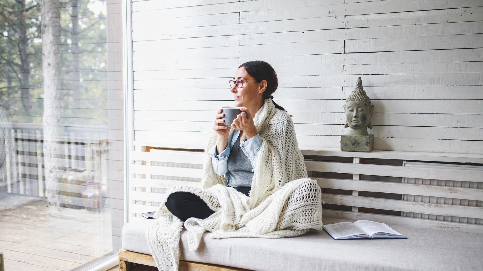 Ihr Zuhause winterfest machen: Das sollten Sie bei Türen, Wänden und Heizungen beachten.