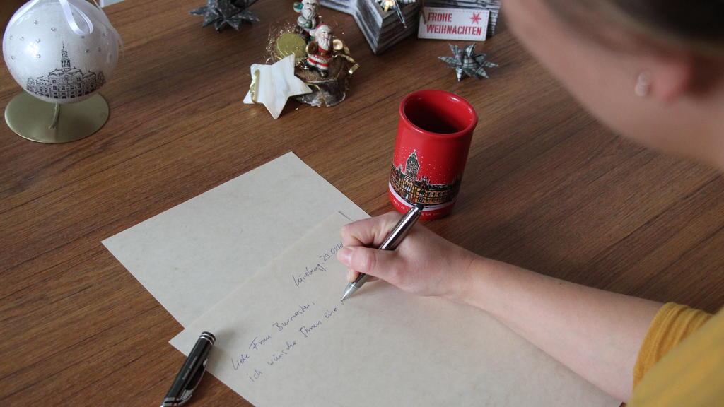 Briefe gegen die Einsamkeit