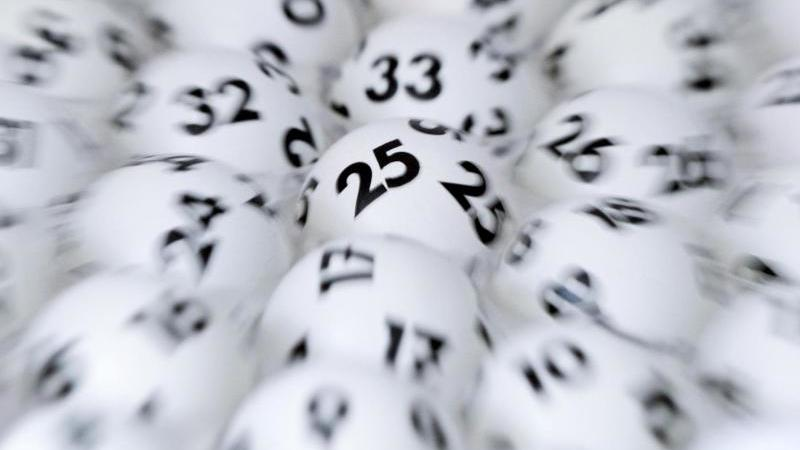 Lottogewinn 3 Richtige