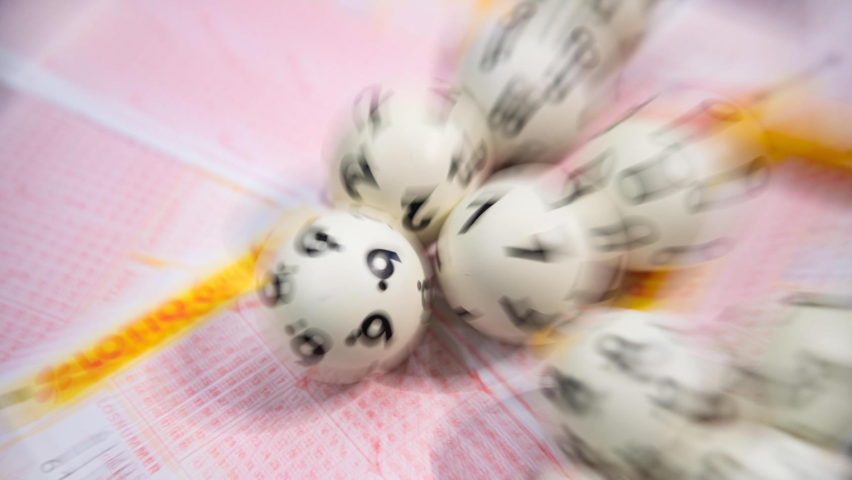 Lotto Zahlen Rechner