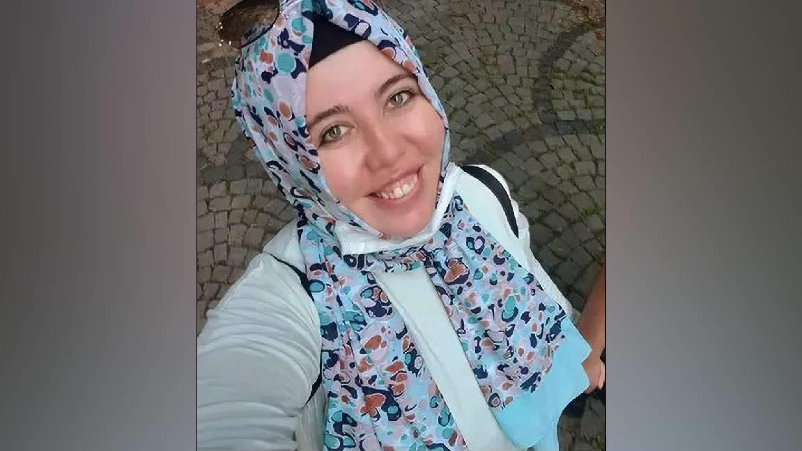Dönüş K. hatte sich im neunten Monat ihrer Schwangerschaft mit dem Coronavirus infiziert.