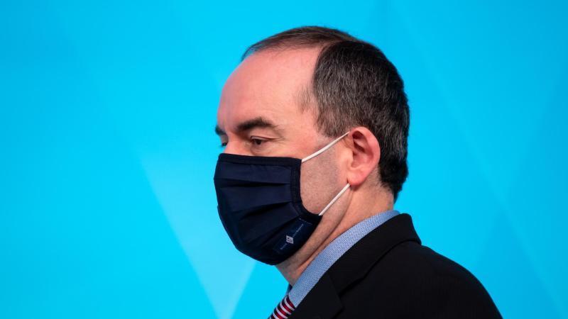 Wirtschaftsminister von Bayern Hubert Aiwanger (Freie Wähler). Foto: Sven Hoppe/dpa