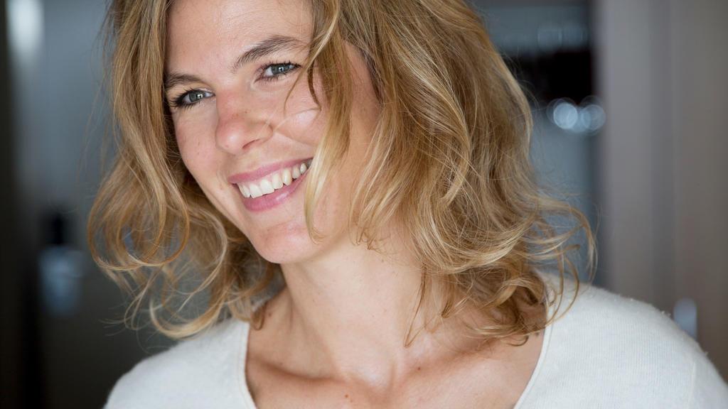"""Foodbloggerin, Ernährungsberaterin und Kochbuchautorin Stefanie Reeb von """"Wellcuisine"""""""