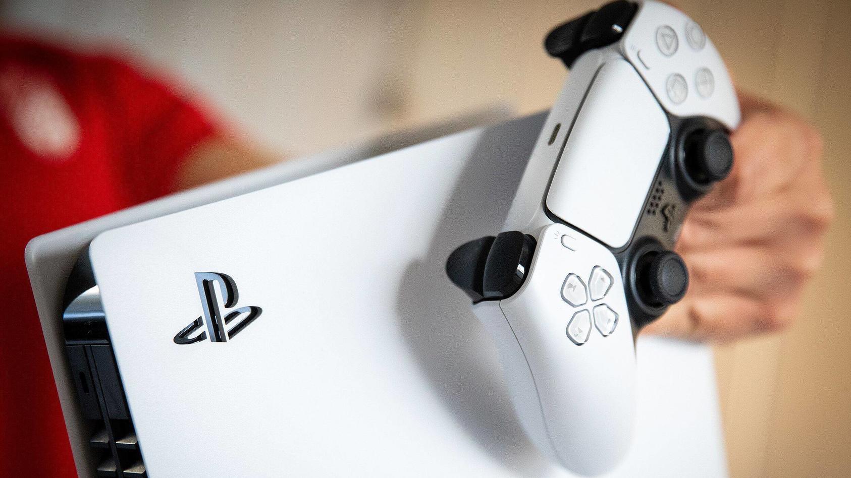 Das Playstation-5-Glück hielt nicht lange für den Mann aus Taiwan.