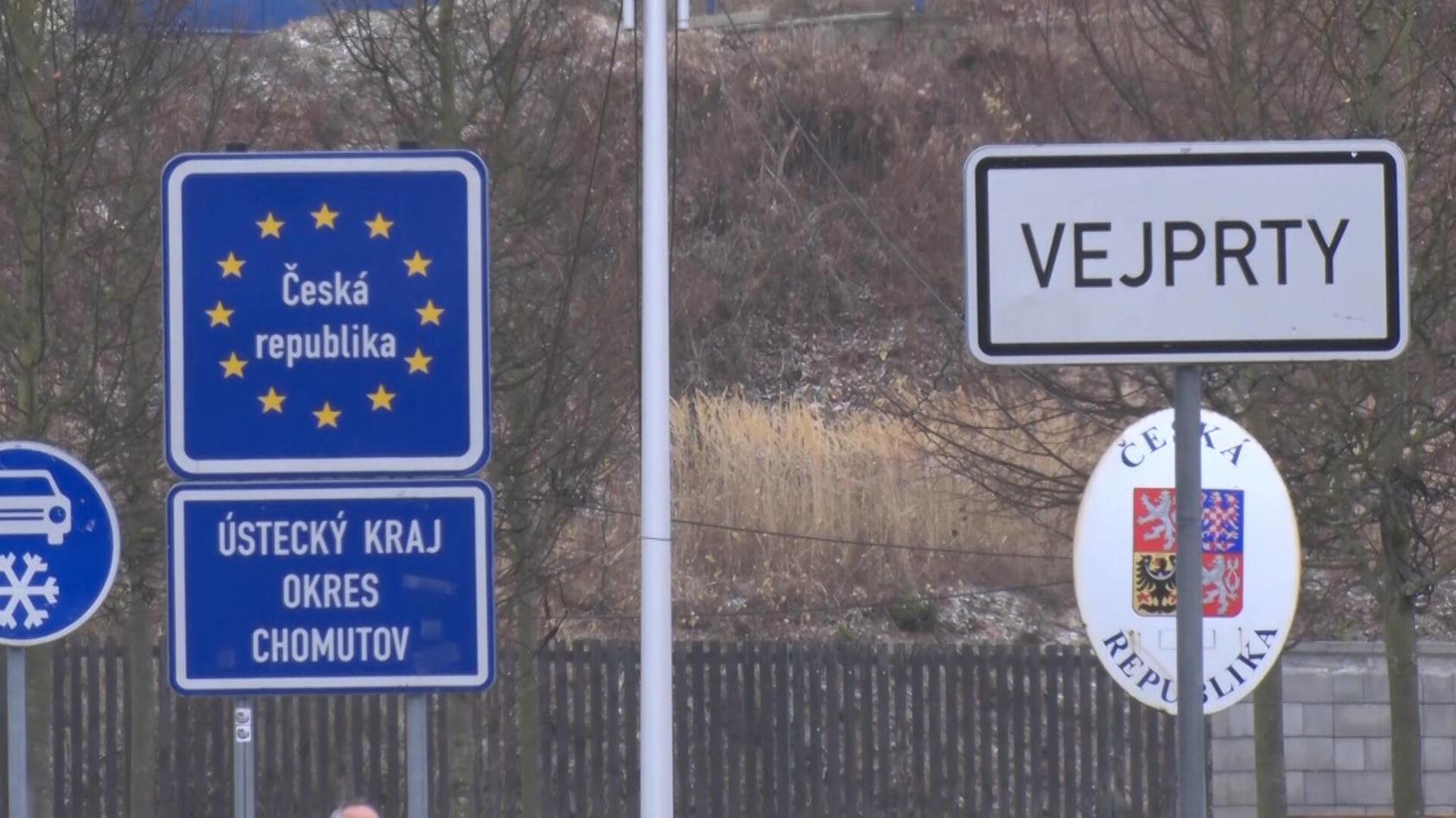 201203 GrenzeNach einem langen Lock Down in Tschechien lockert das Nachbarland Deutschlands die scharfen Coronaregeln. W