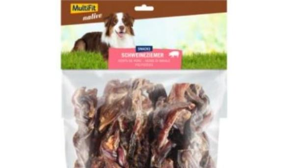 Produktbild MultiFit native Schweineziemer
